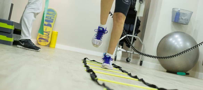 ¿Prácticas deporte? En Fisioespacio te contamos las ventajas de la fisioterapia deportiva