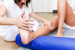 ejercicios terapeuticos con fisioterapia