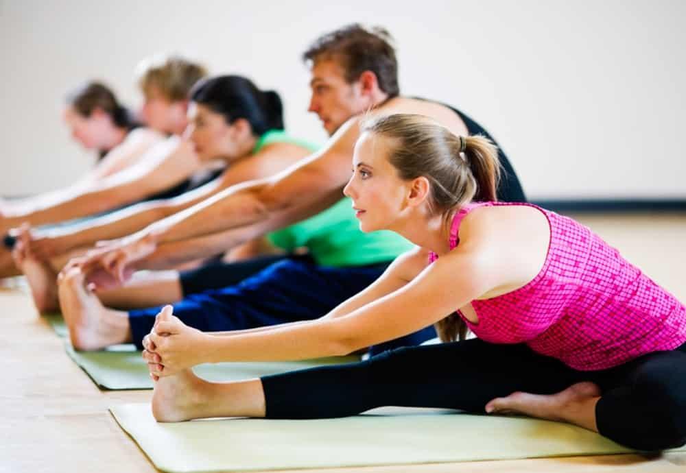 pilates madrid centro